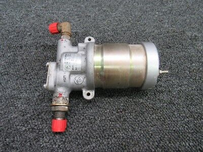 1B5-6 Piper PA34-200 Airborne Fuel Pump Assy (Volts: 14) (SPF) for sale  Greeley