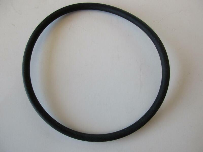 """(1 ea) OSC Round Rubber Belt PRB 7.3"""" to 22"""" IC x .139 .156 .178 C/S VCR CD"""