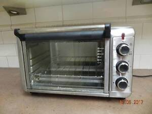 RUSSELL HOBBS FAMILY CONVECTION OVEN – RHTOV 20 Highbury Tea Tree Gully Area Preview