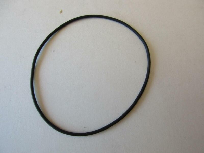 """(8 or 10 pack) OX5.5"""" inch IC Round Rubber Belts PRB .047"""" C/S DVD CD VCR"""