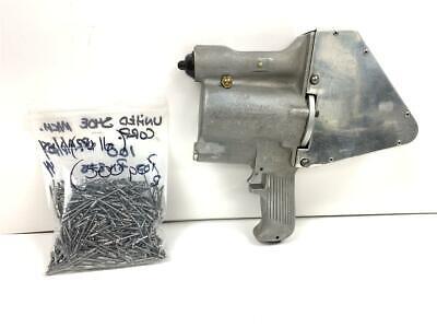 500pc .128 United Shoe Rivets Aircraft Materials Air Pop Rivet Gun 899720
