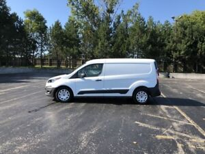 2017 Ford TRANSIT CONNECT XL FWD