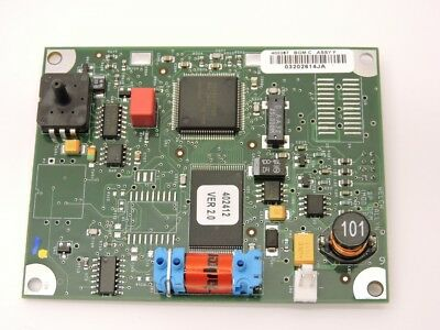 Welch Allyn 400387 Pcba Board Bom C Assy F For Spot Vital Signs Lxi Oem New