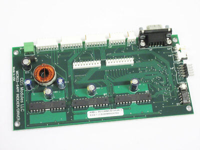 Rms Technologies Cds Modules Llc Micro3-64pf Indexer Driver R364 3 Axis Control