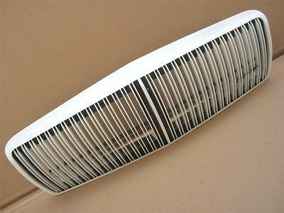 1993 93 Buick Regal Coupe - OEM 91 92 93 94 Buick Regal Coupe 2 Door Painted Bright White Front Grille Grill