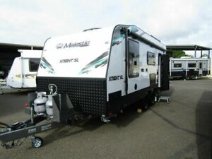 2021 Majestic Knight SL Caravan Pialba Fraser Coast Preview