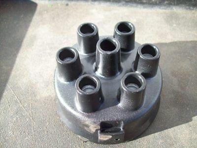 Massey Ferguson John Deere Allis Chalmers 6-cyl. Distributor Cap Free Shipping