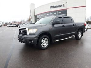 2011 Toyota Tundra TRD OFF ROAD