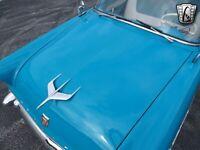 Miniature 11 Voiture Américaine de collection Mercury Monterey 1955