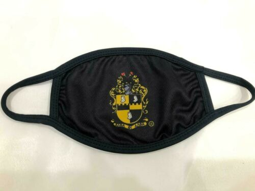 ALPHA PHI ALPHA FACE MASK, ALPHA FACE MASK