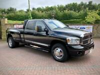 2008 Ram 3500 Laramie 6.7 Diesel - Fabulous Truck And Similar Required Today!!!