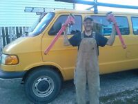 PLUMBER AVAILABLE FOR PROJECTS AND REPAIRS