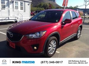 2015 Mazda CX-5 GS..ALL WHEEL DRIVE..HEATED SEATS..BACK UP CAMER