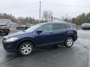 2011 Mazda CX-9 GS Price Reduced