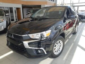 2017 Mitsubishi RVR SE AWD AIR CLIMATISÉE  BLUETOOTH MAGS