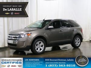 2014 Ford Edge SEL AWD Well Maintained, Winter Ready..!