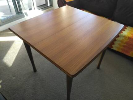 Convertable Solid Wood Dinning Table without chair