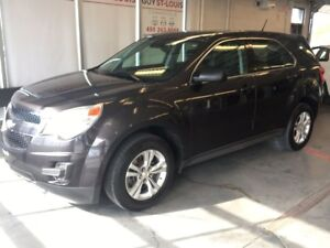 2014 Chevrolet Equinox LS AWD Price with financing