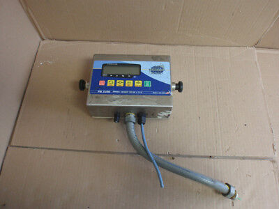 Fb2200-2 Fairbanks Terminal Weigh Meter Scale Indicator Interface Fb22002