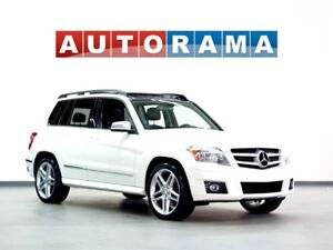 2015 Mercedes-Benz GLK350 NAVIGATION LEATHER PANORAMIC SUNROOF 4