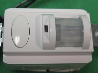 Watt Stopper Wsd Wh Motion Detector Sensor Switch Auxillary 120277vac Decor