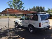 1996 Toyota LandCruiser RV 8 seater SUV Toowoomba Toowoomba City Preview