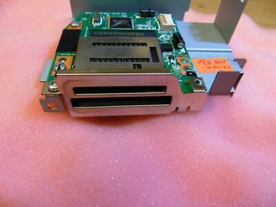 Canon PIXMA MP830 Inkjet Printer Media Card Reader Board Slot QM2-2853 QK1-1619 - $10.85