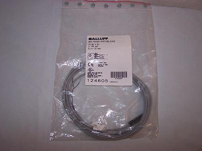 Balluff Bes-p01kc-poc10b-ev03 Proximity Switch New