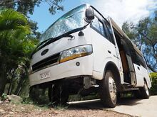 4WD Motorhome set up for free camping. Go where the rest can't! O'Connell Gladstone City Preview
