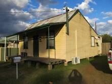 2 Bedroom Weatherboard Cottage - Free for relocation Kurri Kurri Cessnock Area Preview