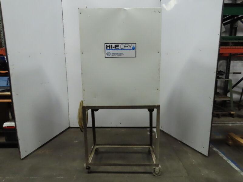 Therma-Stor 4021100 HI-E 200 120V 12A High Efficiency Dehumidifier