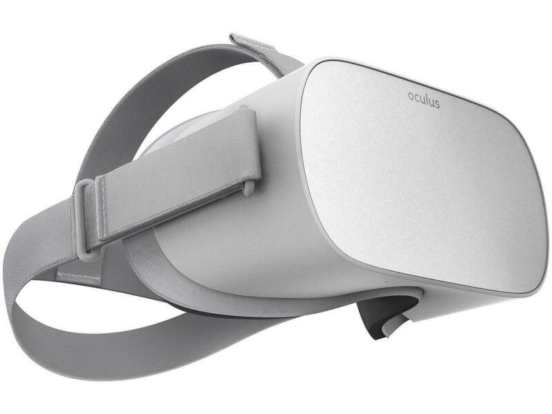 Oculus Go Standalone, All-In-One VR Headset - 32 GB