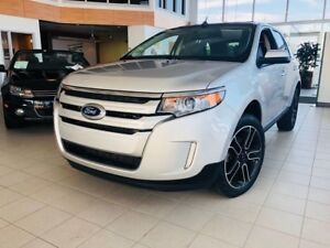 2014 Ford Edge SEL AWD NAVIGATION TOIT CAMÉRA DE RECUL MAGS