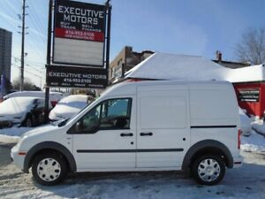 2012 Ford Transit Connect XLT / SUPER CLEAN / CERTIFIED / PERFEC