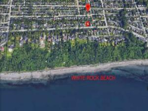 13915 MARINE DRIVE White Rock, British Columbia