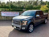 2016 Ford F150 Ecoboost 4x4 Limited. Fabulous Truck. SIMILAR REQUIRED