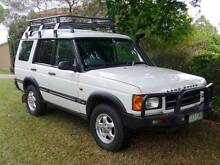2000 Land Rover Discovery Wagon Kenmore Brisbane North West Preview