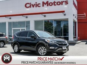 2015 Honda CR-V EX - SUNROOF, HEATED SEATS, BACK UP CAMERA