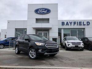 2019 Ford Escape SE 4WD|REMOTE START|REMOTE KEYLESS ENTRY
