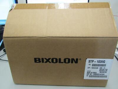 Bixolon Stp-103ii Pos Thermal Receipt Printer Stp-103iigusa