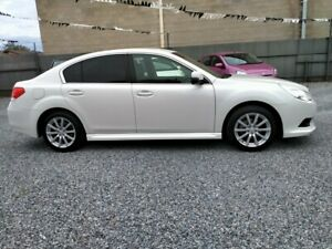 2012 SUBARU LIBERTY 2.5i AWD AUTOMATIC LOW KMS $14,990 Klemzig Port Adelaide Area Preview