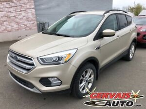 2017 Ford Escape SE AWD 2.0 MyFord Touch Bluetooth Caméra MAGS