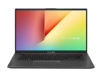 ASUS VivoBook F412DA 14in Laptop FHD AMD Ryzen 7-3700U 8GB RAM 512GB SSD Win 10