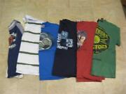 Boys Size 8-10 Lot