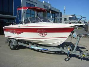 1999 Caribbean Cobra with 90Hp Mercury Point Cook Wyndham Area Preview