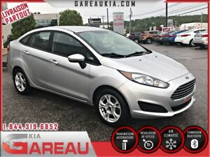 2015 Ford Fiesta SE A/C+BLUETOOTH HOME DELIVERY