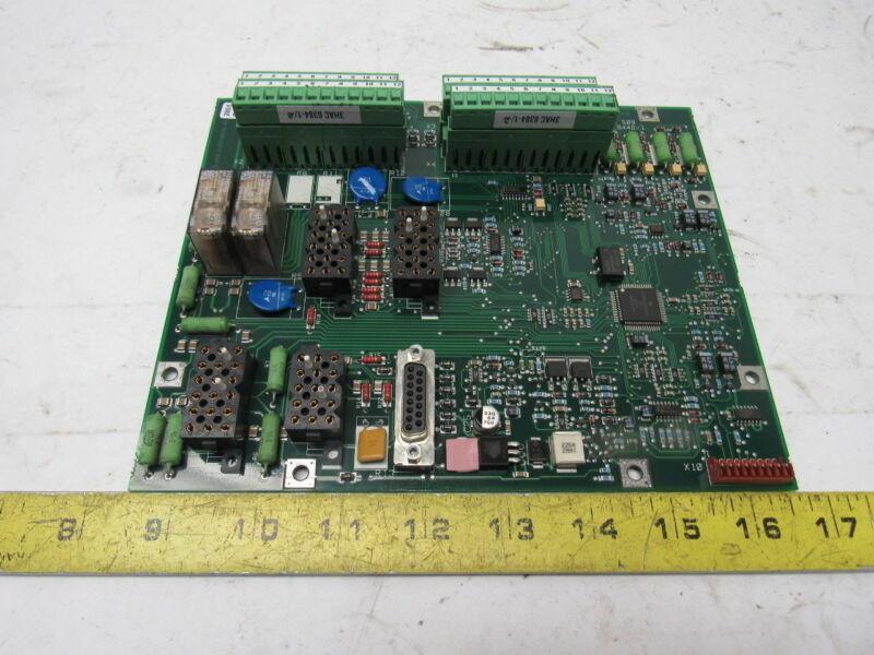 ABB Robotics 3HAC 5442-1 DSQC 509 Electronics Circuit Board PCB