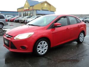 2014 Ford Focus SE 2.0L HeatedSeats Bluetooth