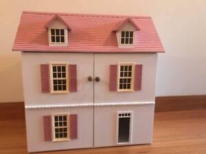 Fisher Price Dolls House Toys Indoor Gumtree Australia Free