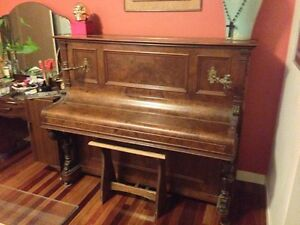 Family Piano Mount Cotton Redland Area Preview